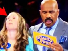 Family Feud Fail