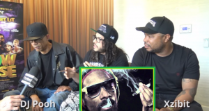 Snoop Movie Grow House