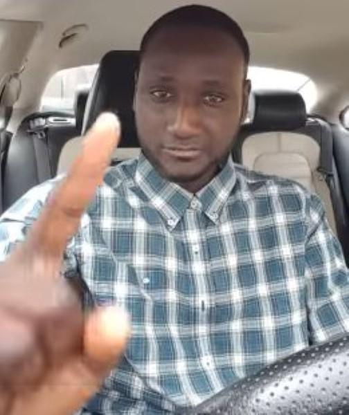 Uber Fake Rape