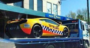 Aussie Police