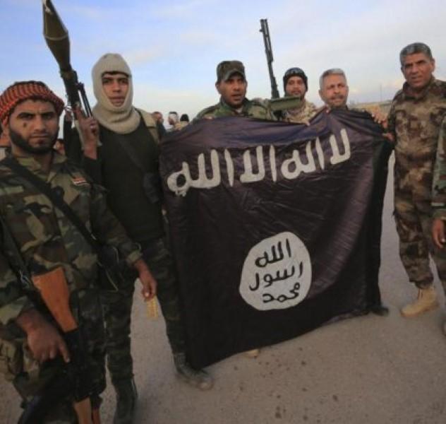 ISIS El Chapo