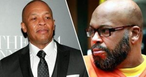 Dr Dre Suge Knight