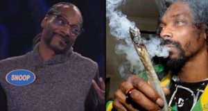 Snoop dogg Family Feud