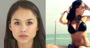 Attractive Criminals