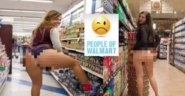 Is Walmart The Next Victoria's Secret