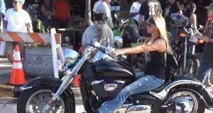 Daytona Beach Bike Week 2016