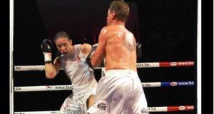 Germaine de Randamie Knocks Out Man