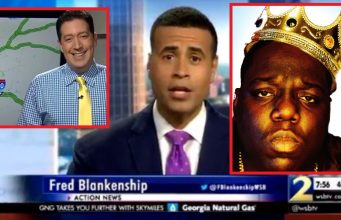 News Show Biggy Tribute