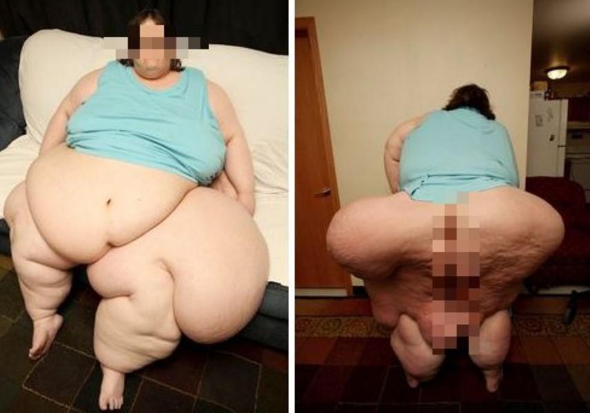 Fat Woman Nokia 3310